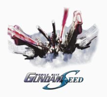 mobile suit gundam freedom by sd772