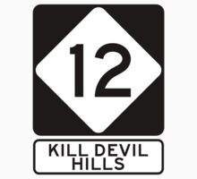 NC 12 - Kill Devil Hills by IntWanderer