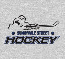 Sunnyvale Street Hockey  by HelloSteffy