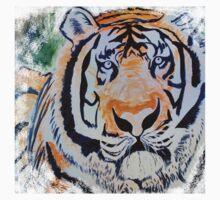 Tiger Quest T-Shirt