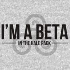 beta to pack hale by funvee