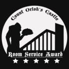 Room Service Award by manospd