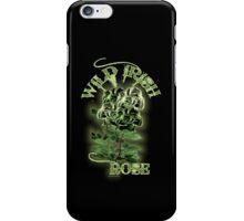 WILD IRISH ROSE 2.0 iPhone Case/Skin