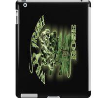 WILD IRISH ROSE 2.0 iPad Case/Skin