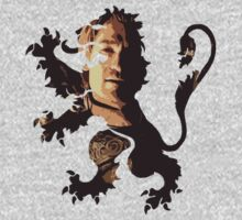 Lion of lannister by hacklebear