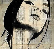 the poets wife by Loui  Jover
