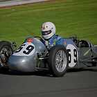 Oulton Park Gold Cup racing. by fotopro