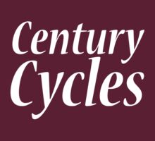 Century Cycles (dark) by PaulHamon