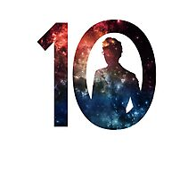 Doctor Who 002 Photographic Print