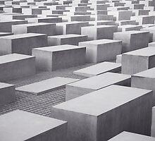 Blocks by Maciej Nadstazik