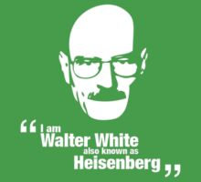 Breaking bad walter by fLeMo1