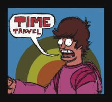 Time Traveler by FreonFilms