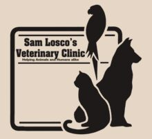 Losco Veterinary by Alsvisions