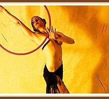 Amber Dancer by TelestaiPix
