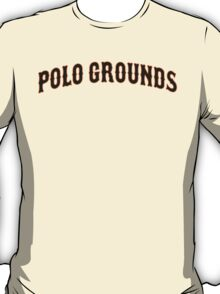 Polo Grounds T-Shirt