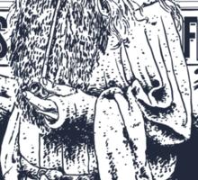 Gandalf's Fireworks -Dark- Sticker