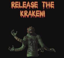 Release the Kraken by bassdmk