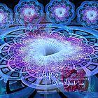 fractal magic by LoreLeft27