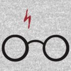 Harry Potter by tabaslimo