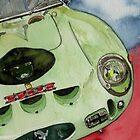 1962 Ferrari 250 GTO by BAR-ART