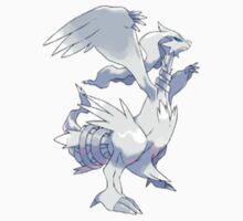 Reshiram by coltoncaelin