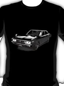 Nissan Laurel Sedan (C130) 1974–1977 T-Shirt