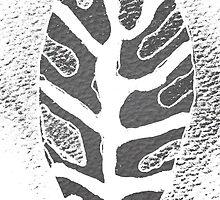 Leaf 1  by Crowcat