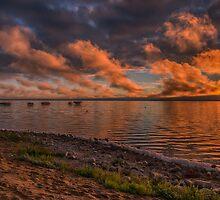 Good Spirit Sunrise 0287_13 by Ian McGregor