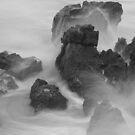 Rough Weather square by Gnangarra
