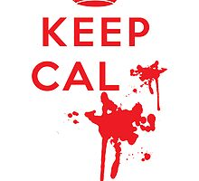 Keep Calm... by Echographix Multimedia Arts
