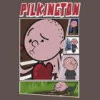 Karl Pilkington - Pilkington Montage by KarlPilkington