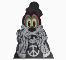 Trippy Goofy by SweetFX