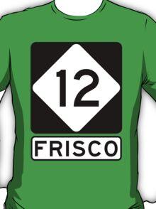 NC 12 - Frisco T-Shirt