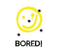 BORED! by NatalieMirosch
