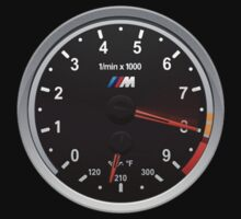 ///M Counter by Picshell80