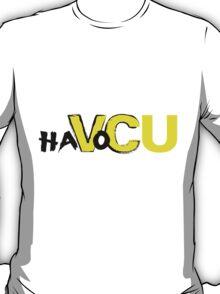 VCU Havoc Logo T-Shirt