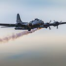 B-17 by Trevor Middleton