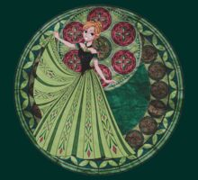 Princess Anna by Ivalice