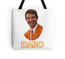 Dabo'll Do Ya Tote Bag