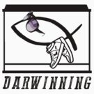 Darwinning by whaturthinking