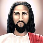 Jesus  by saleire