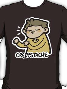 Creepstache T-Shirt