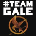 The Hunger Games - Team Gale by Marisa Gamez