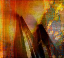 Inside the Rock #2 by Benedikt Amrhein