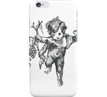 The Cherub iPhone Case/Skin