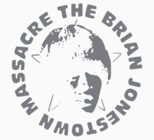 The Brian Jonestown Massacre by porsandi