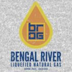 Bengal River Liquefied Natural Gas by bluedog725
