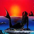 LA Sirena by ronnyhaklay