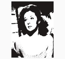 Susan Hayward Looks Worried by Museenglish