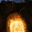 Fire Ball by LightPhonics